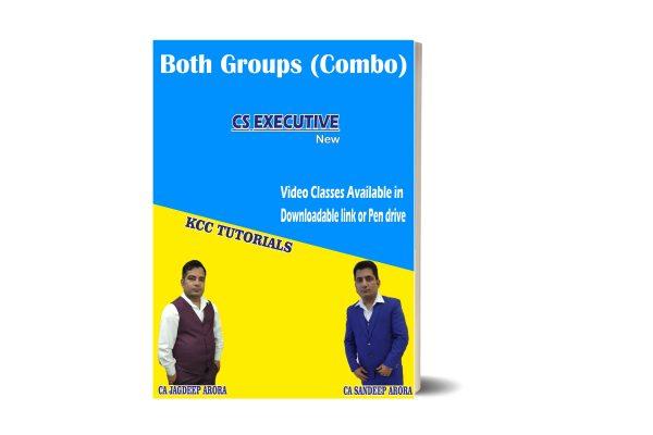 cs executive both groups