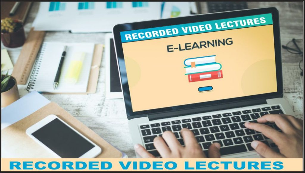 cma foundation recorded lectures