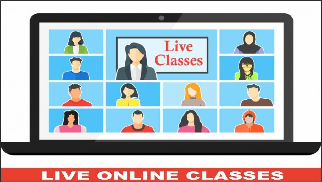 CMA Foundation Live Classes