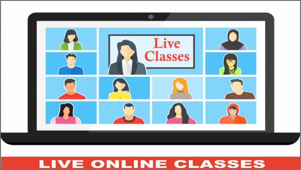 CA Foundation Live Online Classes